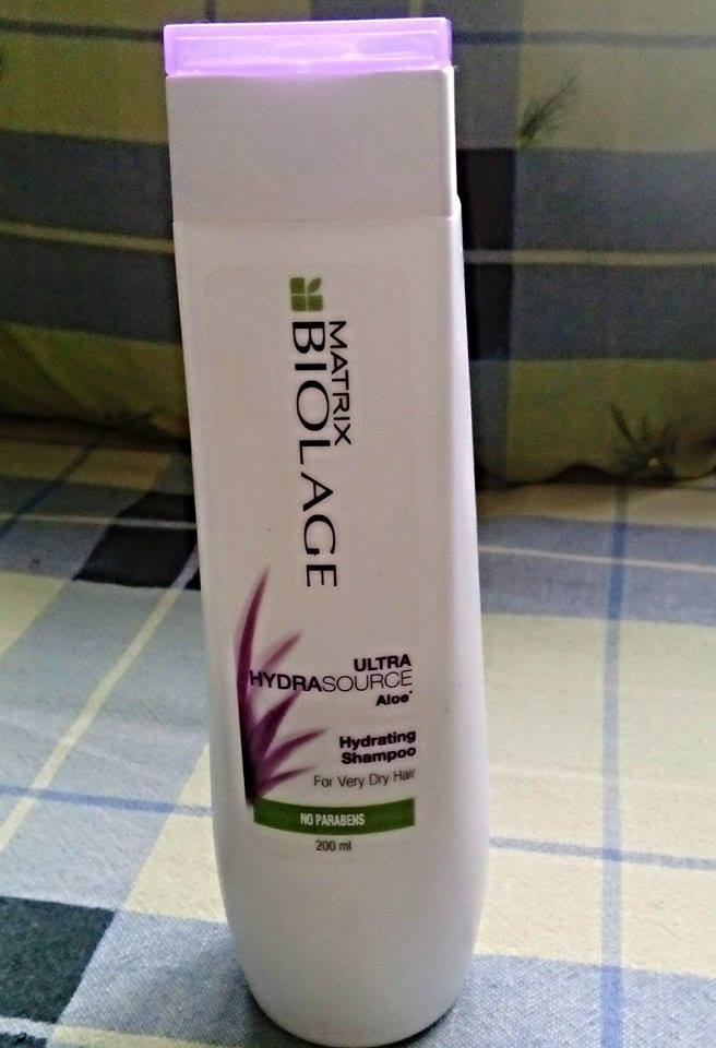 Matrix Biolage Ultra Hydrasource Hydrating Shampoo