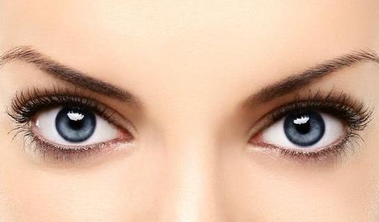 eyes, mascara