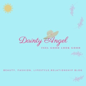 dainty angel, beauty, fashion, lifestyle