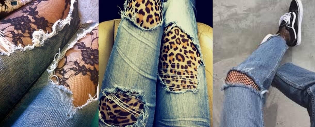 legwear, fashion, trendy, denim, stocking