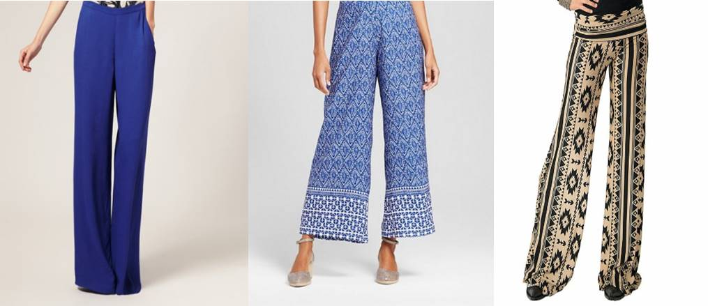 legwear, fashion, trendy, palazzo