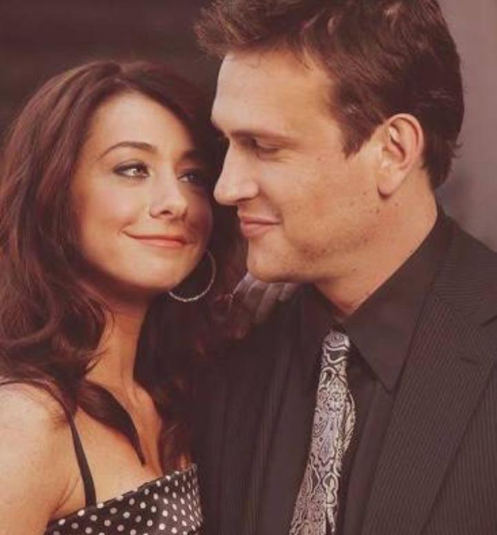 Best sitcom couples