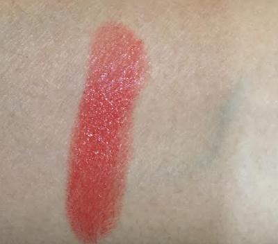 lotus herbals lipstick review