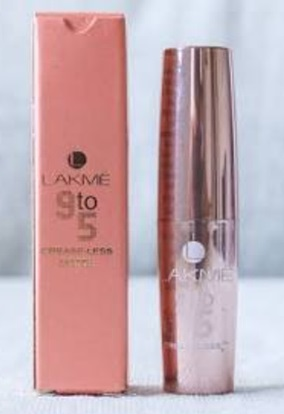 Lakme 9to5 Lip Color