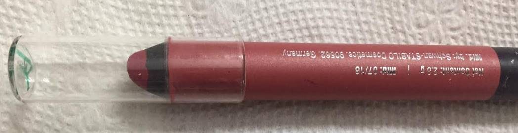 faces ultime pro lip crayon
