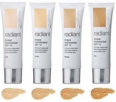 types of foundations in makeup