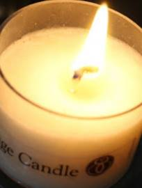 Seasoul Massage Candle Review