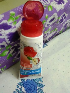 Everyuth Fruit Face Wash Review