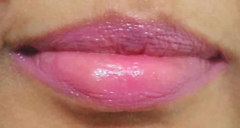 Lakme Lip Love Lip Care Strawberry Review