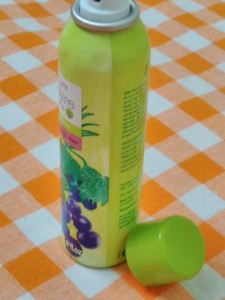 Oriflame Body Spray