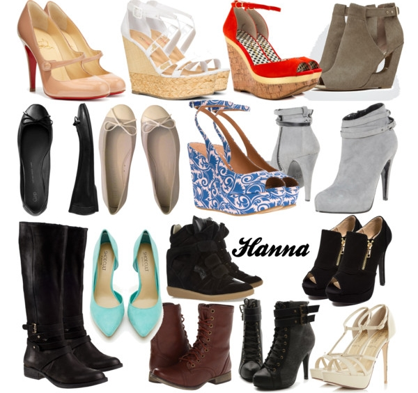 Hanna Marin Style Guide