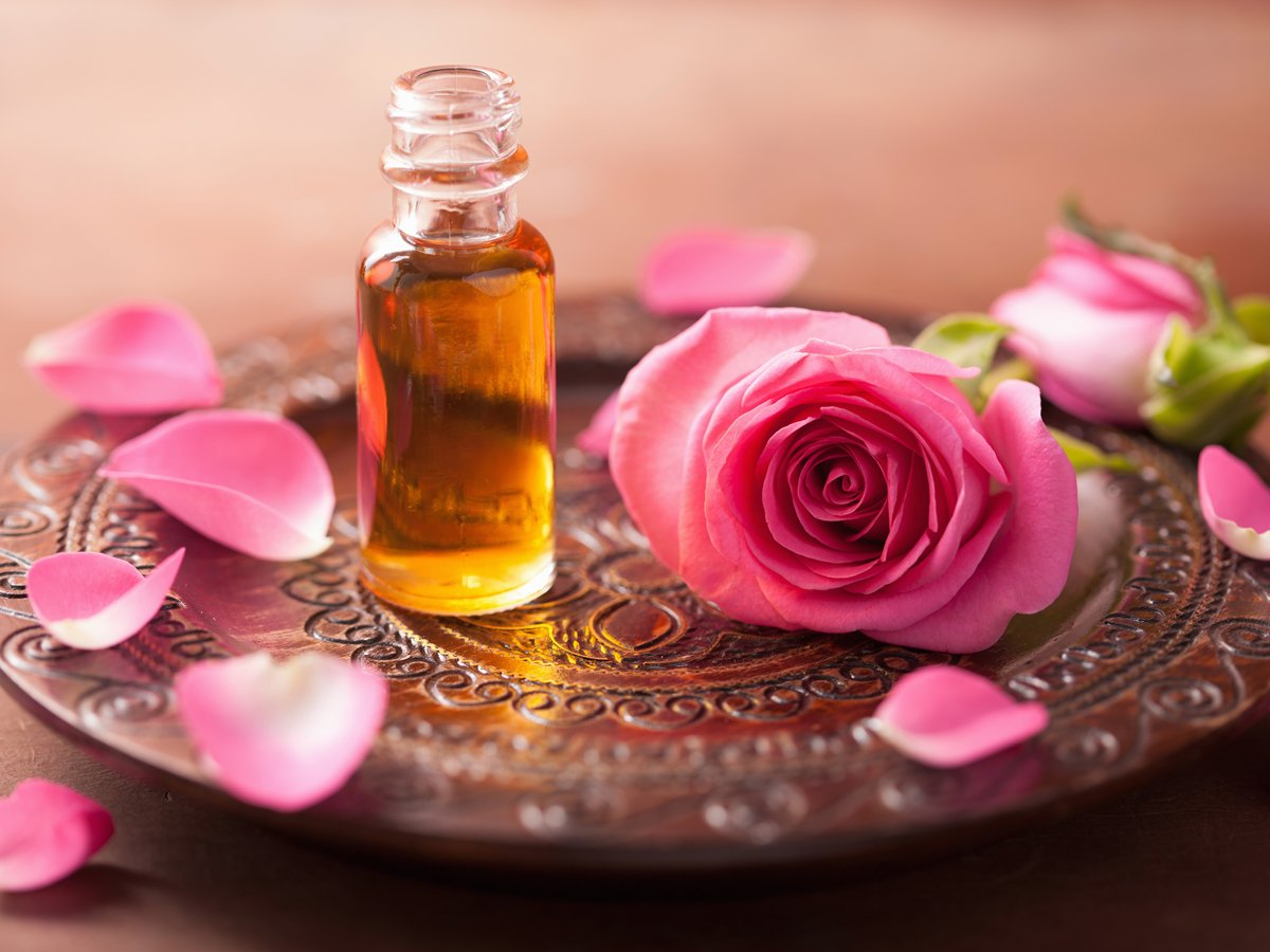 list of essential oils and their benefits