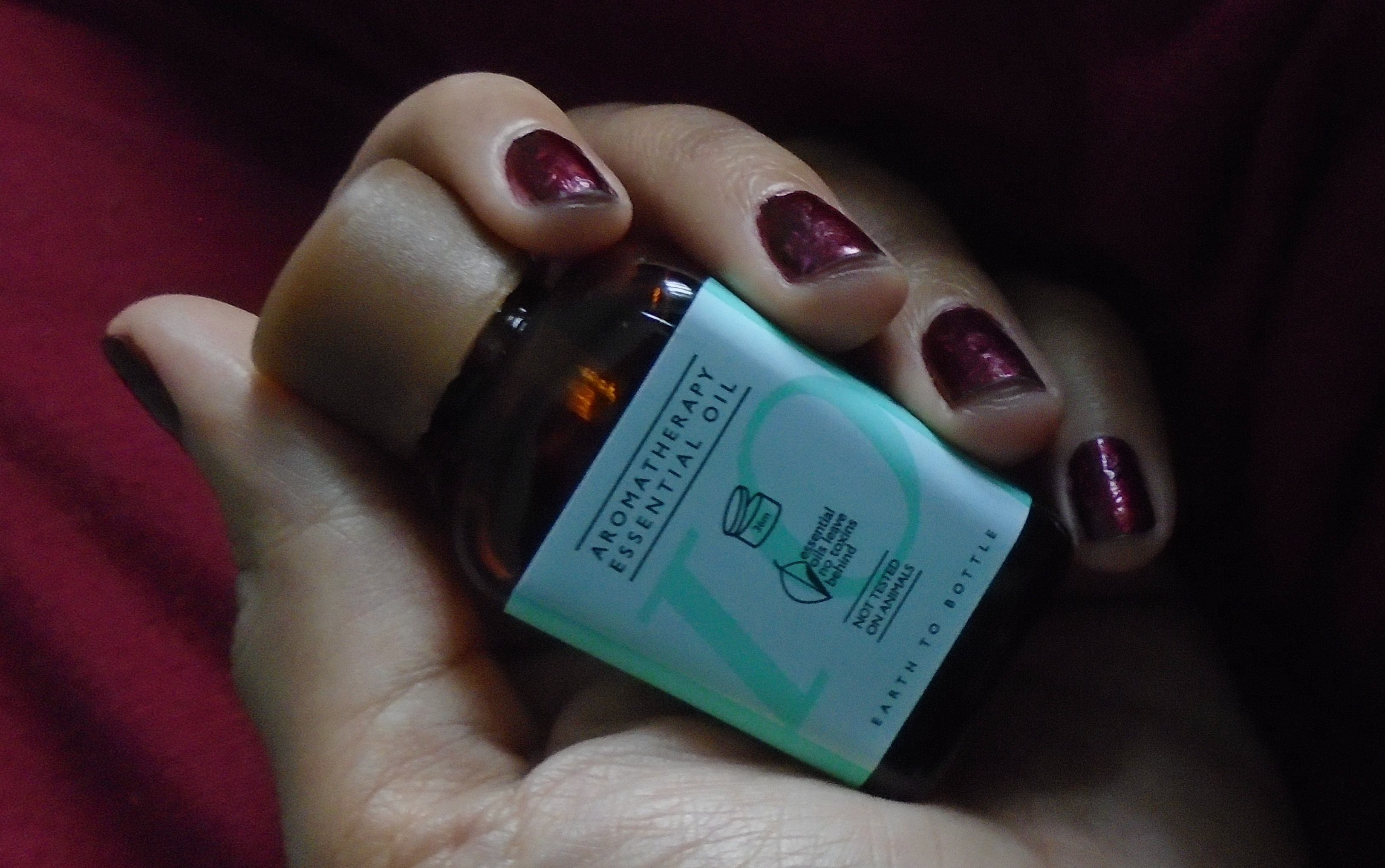 Aroma Magic Essential Oil Review