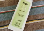 Kaya Body Lotion Review