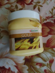BioCare cream review