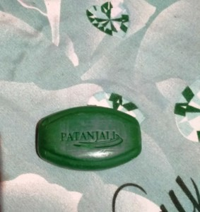 PATANJALI BODY CLEANSER REVIEW