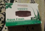 PATANJALI AQUAFRESH BODY CLEANSER REVIEW
