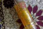 VICTORIA SECRET COCONUT PASSION BODY MIST REVIEW